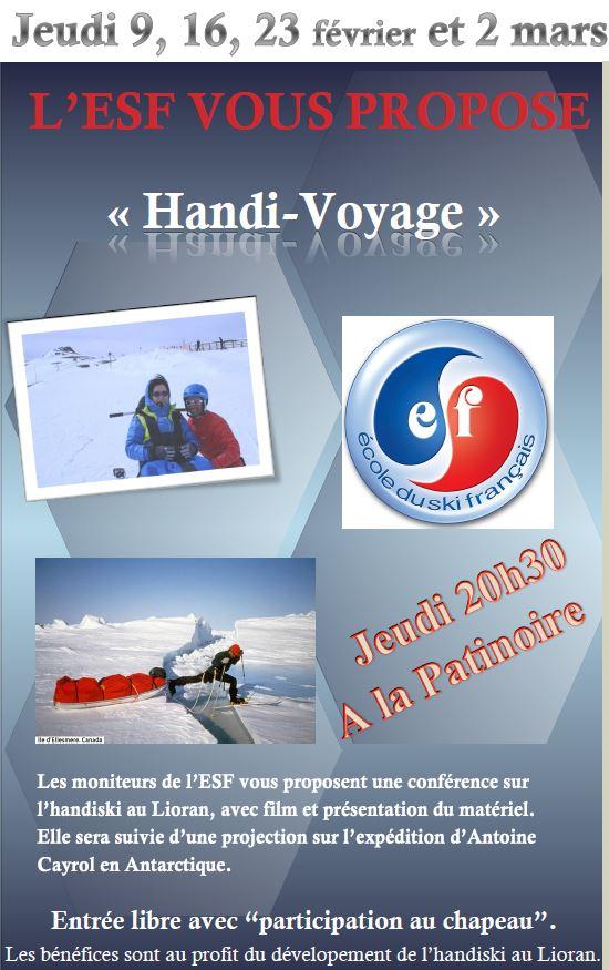 Image Handi Voyage 2017