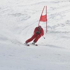 test-ski