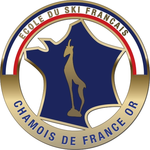 chamois-or